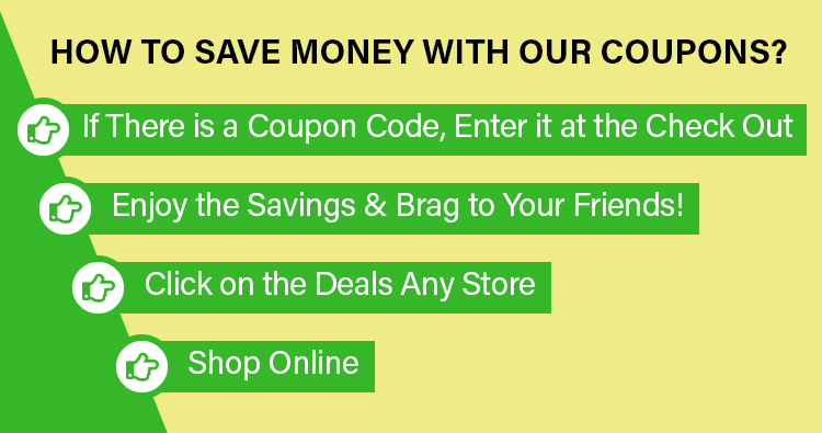 b83a07c4f512 a2zDeals.com: coupon codes, coupons and online shopping deals